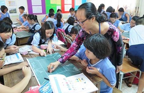 Thí điểm dạy tiếng Nhật, Hàn, Đức: Chúng ta tìm đâu ra giáo viên? - 1