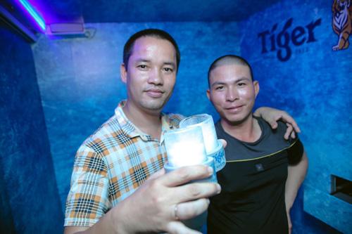 Giới trẻ Hà Nội thích thú với chuỗi hoạt động mát lạnh sảng khoái - 1