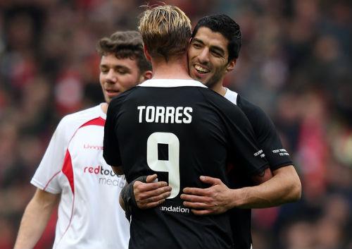 """Siêu thị"" Liverpool: Bán SAO kiếm 500 triệu euro - 1"