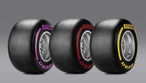 """F1: Một kịch bản khác cho """"bom tấn mùa giải"""" - 1"""