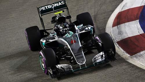 """F1: Một kịch bản khác cho """"bom tấn mùa giải"""" - 3"""