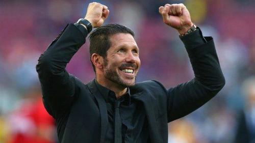 """Simeone buộc MSN """"tắt điện"""": Chìa khóa cầm chân Barca - 2"""