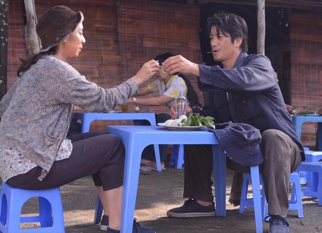 """Phim """"Trúng số"""" Việt Nam gây bất ngờ tại LHP Trung Quốc - 4"""