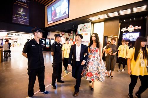 """Phim """"Trúng số"""" Việt Nam gây bất ngờ tại LHP Trung Quốc - 3"""