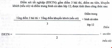 TP.HCM sẽ thi THPT quốc gia riêng vào đầu tháng 6? - 2