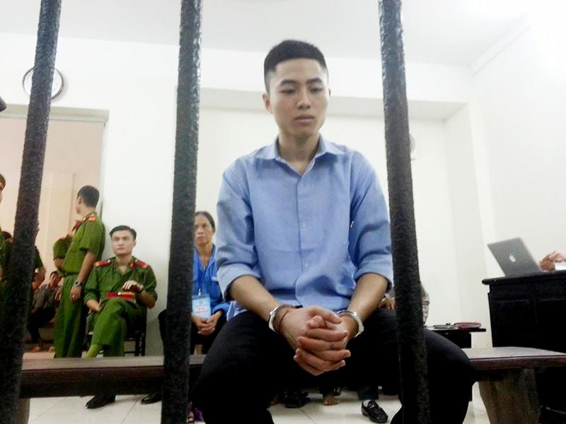 Đánh chết bạn tù vì rửa bát bẩn: Luật sư đề nghị hoãn xử - 1