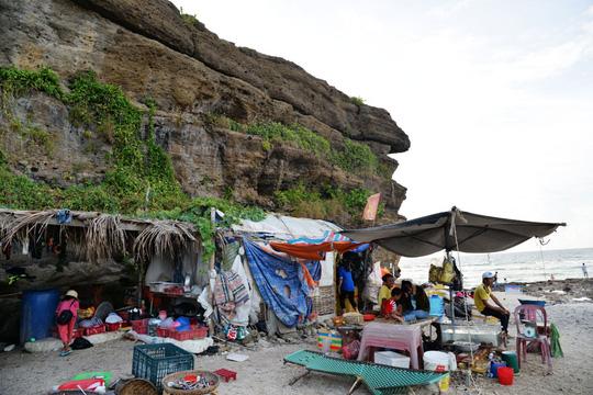 Nhếch nhác du lịch đảo Lý Sơn - 1