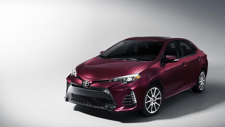 Toyota Corolla - Huyền thoại mẫu xe bán chạy nhất trên thế giới - 2