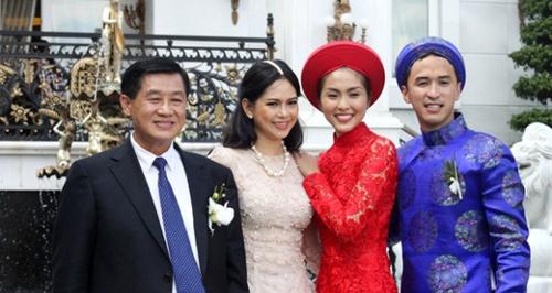 Đọ vóc dáng Tăng Thanh Hà và mẹ chồng hơn 16 tuổi - 4