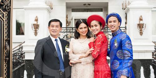 Đọ vóc dáng Tăng Thanh Hà và mẹ chồng hơn 16 tuổi - 5