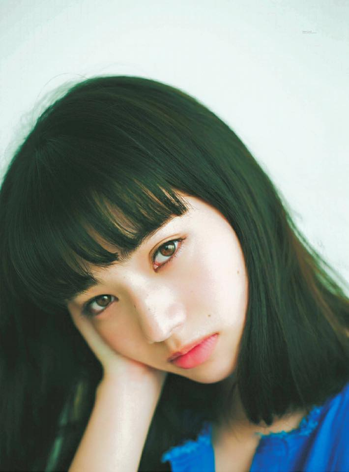Bạn có muốn trẻ trung, ngây thơ như bạn gái G-Dragon? - 14