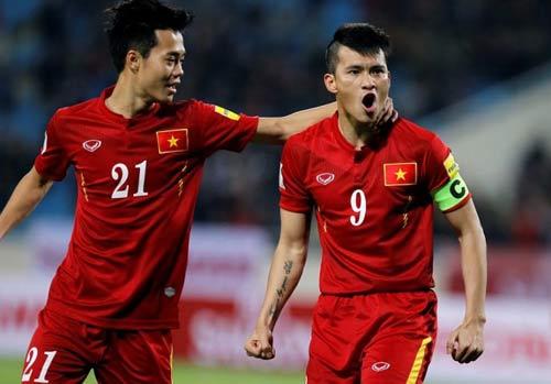 Tuyển Việt Nam nhắm mục tiêu nào ở AFF Cup 2016? - 1