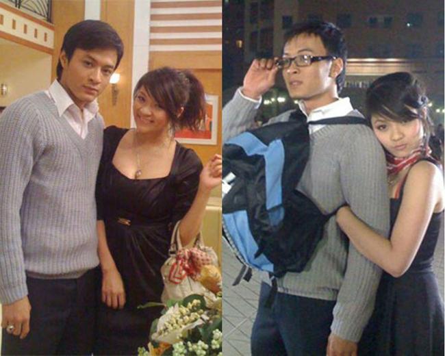 Trong sitcom Những người độc thân vui vẻ, nam diễn viên vào vai trai đẹp khiến Thủy Top phải si mê.
