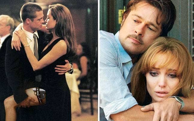 Những bộ phim giúp Jolie-Pitt quên nỗi buồn vụ ly hôn - 1