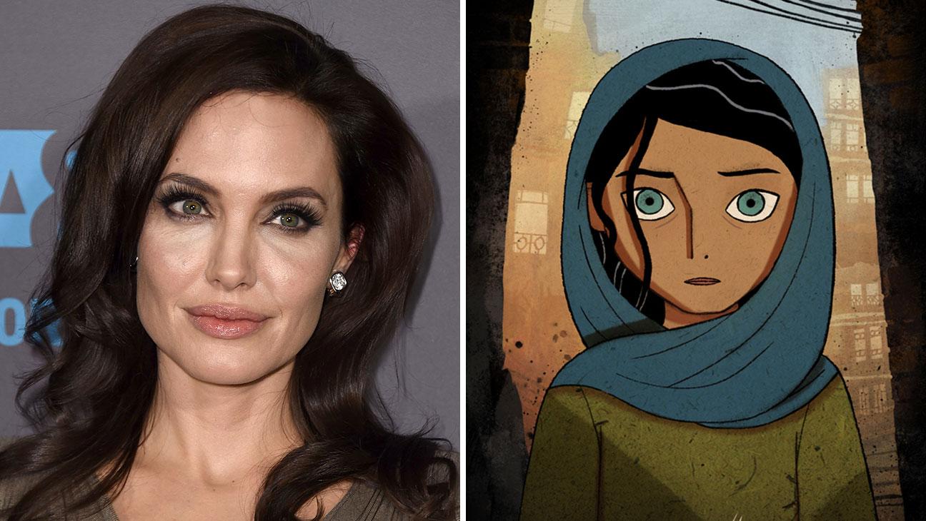 Những bộ phim giúp Jolie-Pitt quên nỗi buồn vụ ly hôn - 4