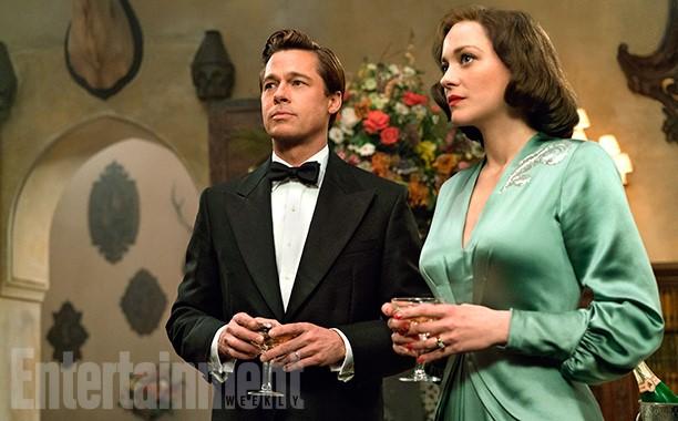 Những bộ phim giúp Jolie-Pitt quên nỗi buồn vụ ly hôn - 9