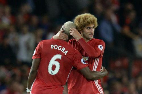 "MU: ""Bí kíp"" mới để Mourinho giúp Pogba tỏa sáng - 1"