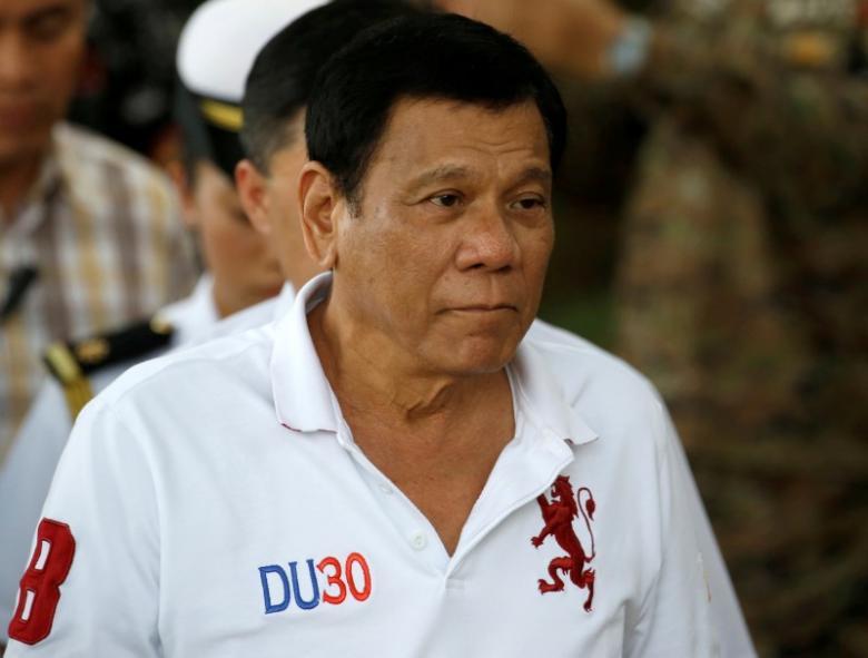 Hé lộ âm mưu đảo chính, lật đổ Tổng thống Philippines - 1