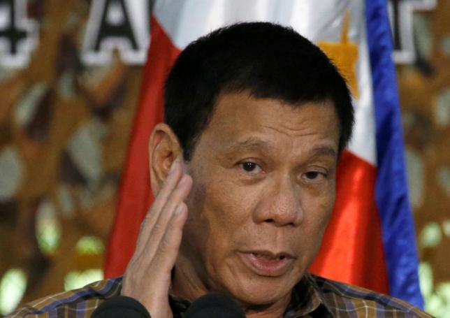 Hé lộ âm mưu đảo chính, lật đổ Tổng thống Philippines - 4