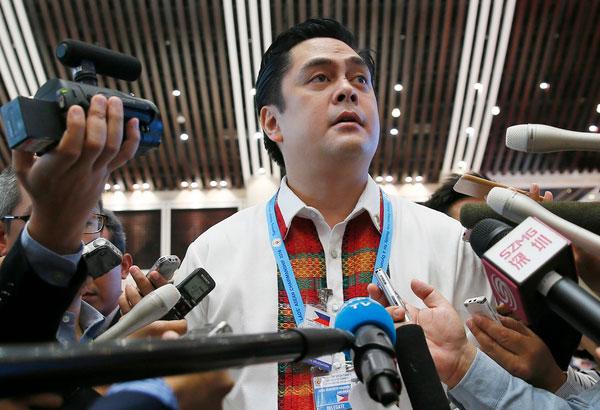 Hé lộ âm mưu đảo chính, lật đổ Tổng thống Philippines - 3