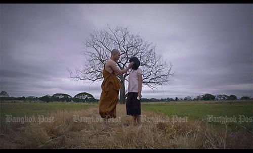 Sốc với bộ phim tôn giáo Thái Lan có cảnh quay nhạy cảm - 2