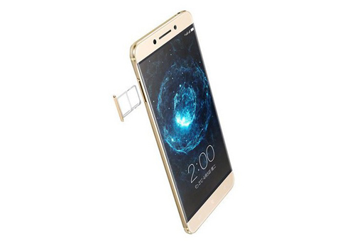 """""""Quái vật"""" smartphone LeEco Le Pro 3 mạnh nhất trình làng - 2"""