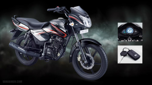 Top 6 xe máy mới dưới 20 triệu đồng cho giới trẻ - 3