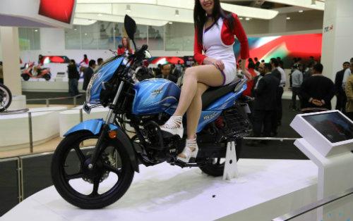 Top 6 xe máy mới dưới 20 triệu đồng cho giới trẻ - 4