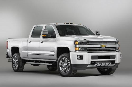 Top 10 xe bán tải đắt nhất hiện nay - 3