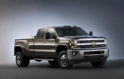 Top 10 xe bán tải đắt nhất hiện nay - 5