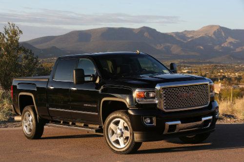 Top 10 xe bán tải đắt nhất hiện nay - 4