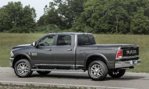 Top 10 xe bán tải đắt nhất hiện nay - 7