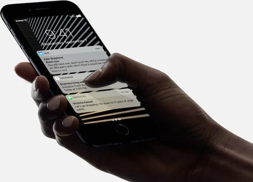 Apple tốn bao nhiêu tiền để sản xuất iPhone 7 - 1