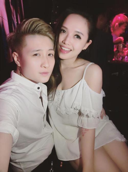 Cô gái đồng tính kể chuyện yêu MC xinh đẹp của VTV - 8