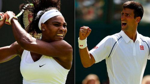Tin thể thao HOT 22/9: Djokovic thua Serena ở sự kiện của mình - 1