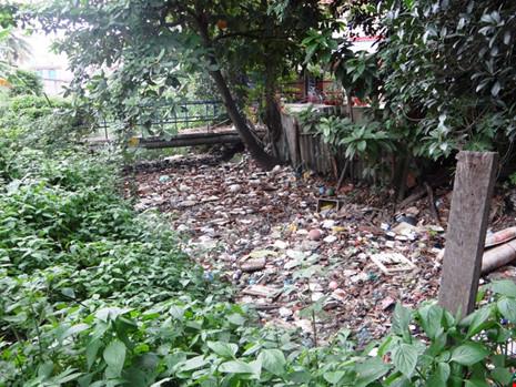 Hết hy vọng cứu kênh Hy Vọng gần sân bay Tân Sơn Nhất? - 2
