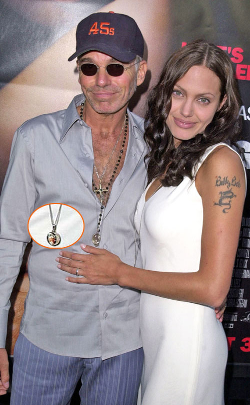 Nữ quyền quá mạnh, Jolie khiến Brad Pitt mệt mỏi, sợ hãi? - 3
