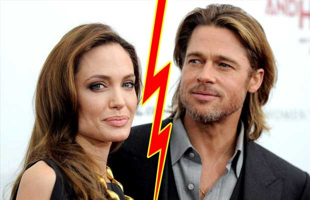 Nữ quyền quá mạnh, Jolie khiến Brad Pitt mệt mỏi, sợ hãi? - 9