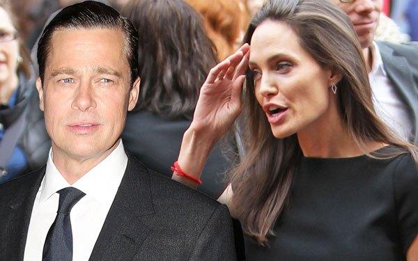Nữ quyền quá mạnh, Jolie khiến Brad Pitt mệt mỏi, sợ hãi? - 10