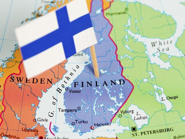 Vì sao trẻ Phần Lan học nhàn vẫn giỏi nhất châu Âu? - 2