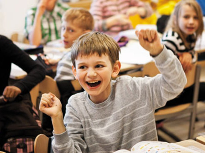Vì sao trẻ Phần Lan học nhàn vẫn giỏi nhất châu Âu? - 4