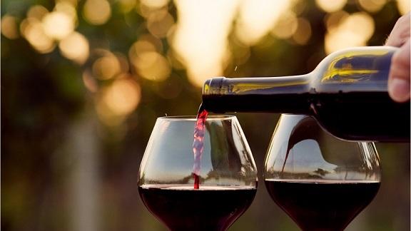 Trung Quốc phóng nho lên vũ trụ để làm rượu vang hảo hạng - 3