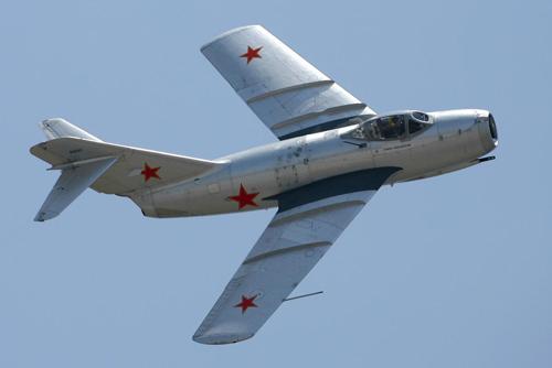 Đội tiêm kích MiG-15 Triều Tiên từng khiến Mỹ khiếp sợ - 1