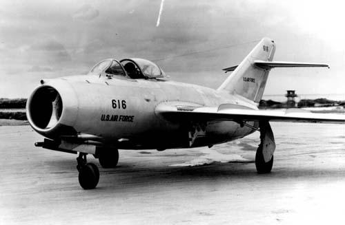 Đội tiêm kích MiG-15 Triều Tiên từng khiến Mỹ khiếp sợ - 3