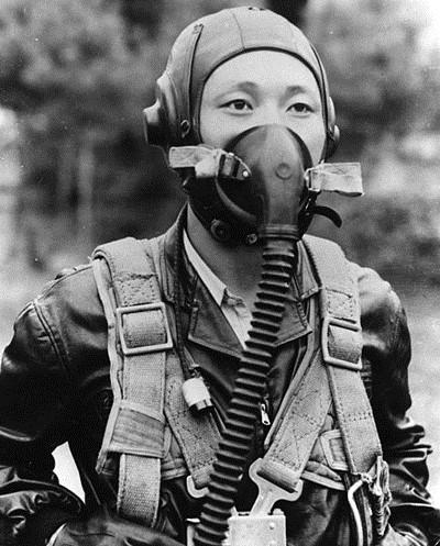 Đội tiêm kích MiG-15 Triều Tiên từng khiến Mỹ khiếp sợ - 4