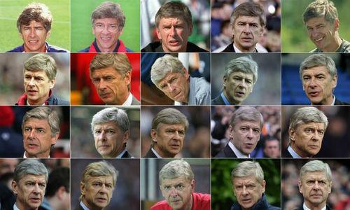"""20 năm Wenger ở Arsenal: Công thần hay """"ăn mày dĩ vãng"""" - 1"""