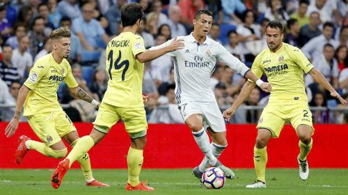 """Real: Đã đến lúc Zidane """"công bằng"""" với Ronaldo - 1"""