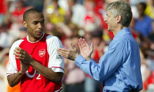 """20 năm Wenger ở Arsenal: Công thần hay """"ăn mày dĩ vãng"""" - 3"""