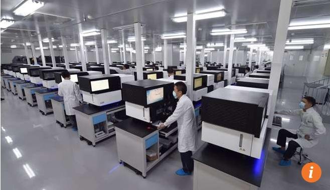 """Trung Quốc làm """"tàu Noah"""" chứa hàng trăm triệu mẫu gen - 2"""