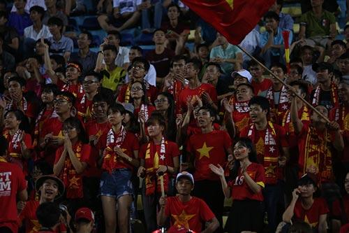 U19 Việt Nam: Nhận đòn đau 2-5, rầu rĩ rời sân - 4